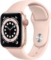 Smartwatch mujer Apple Watch Series 6
