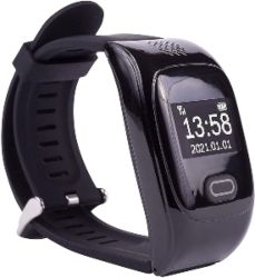 Smartwatch Tellimed Solino