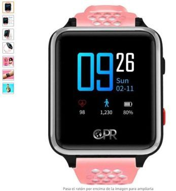 Smartwatch CPR Guardian 2