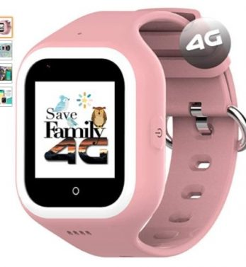 Smartwatch Save Family